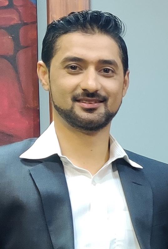 Bishnu Subedi