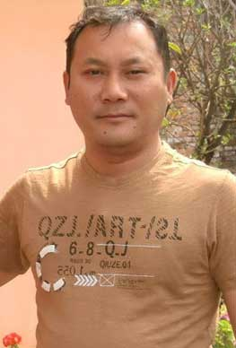 Bishow Gauchan