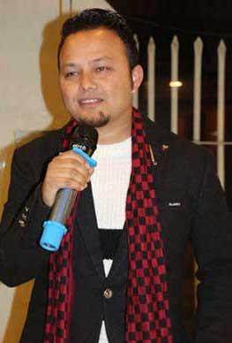 Bishow Nepali