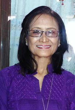 Chaitya Devi