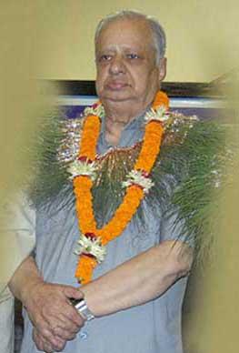 Chandra Raj Sharma