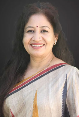 Chandramala Sharma