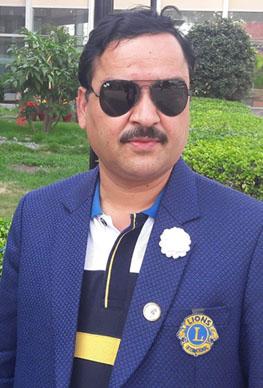 Chet Bahadur Sing