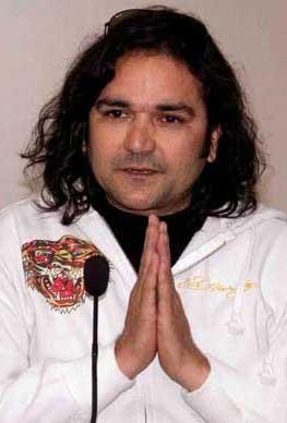 Chetan Sapkota
