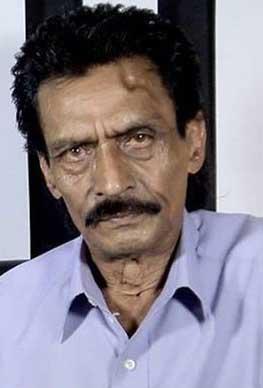 Deepak Chhetri