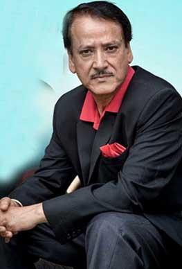 Deepak Kharel
