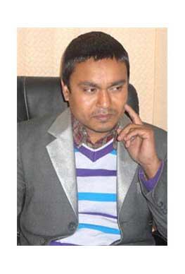 Deepak Parikoti