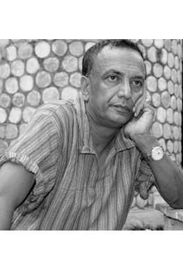 Deepak Rayamajhi