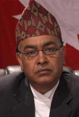 Deshbhakta Khanal