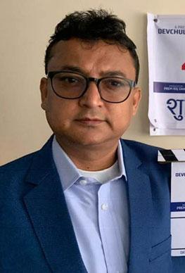 Dev Bhusal
