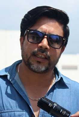 Dev Kumar Shrestha