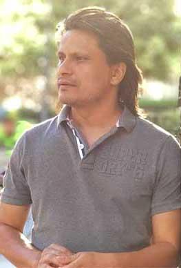 Dhiraj Jung Shah