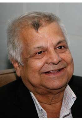 Dhruba Chandra Gautam