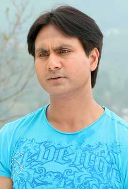 Dhruba Dutta