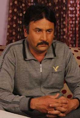 Dhruba Koirala