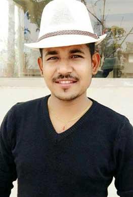 Dinesh Bahadur Rawat
