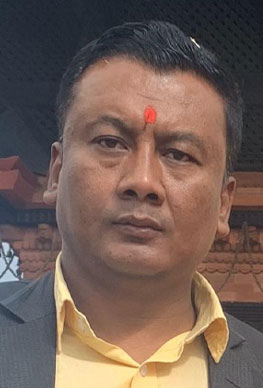 Dinesh Darshanadhari