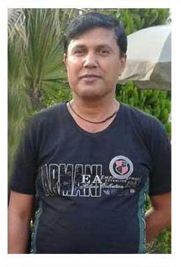 Dinesh Subedi