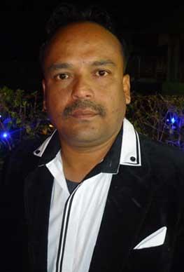 Dinesh Sunam