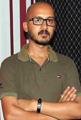 Dipendra K. Khanal