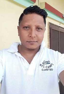 Dirgha Khadka