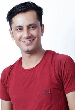 Diwakar Bhattarai