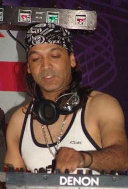 DJ LX Poudel