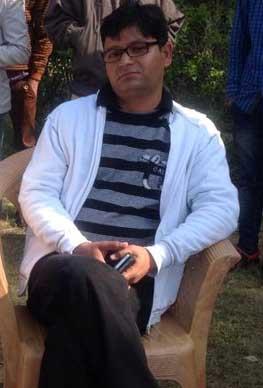 Dr. Ashutosh Bhardhoj