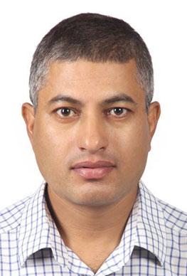 Dr. Pradeep Bhattarai