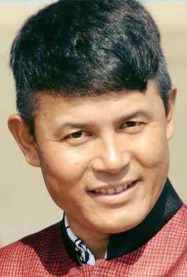 Phulman Bal