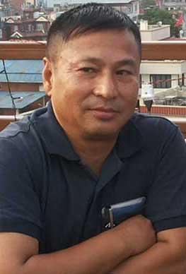 Gajendra Ranjit