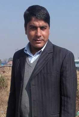 Ganesh Bhandari