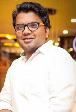 Ganesh Dhakal