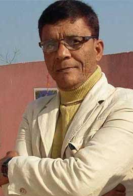 Ganesh K.C.