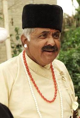 Ganesh Munal