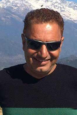 Ganesh Sapkota