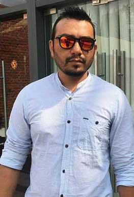 Ganesh Shahi