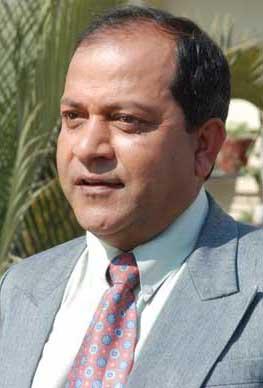 Ganesh Upreti