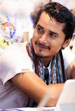 Gaurav Pahari