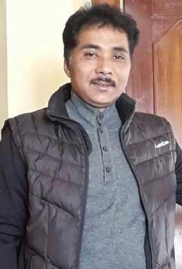 Gautam Shrestha