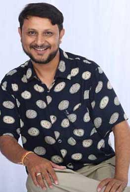Ghanashayam Lamichhane