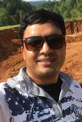 Ghanshyam Khatiwada
