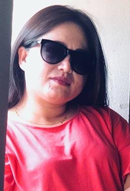 Goma Bista Thapa