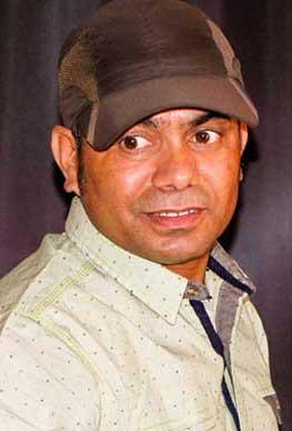 Gopal Chandra Lamichhane
