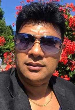 Gopal Kaji Kayastha