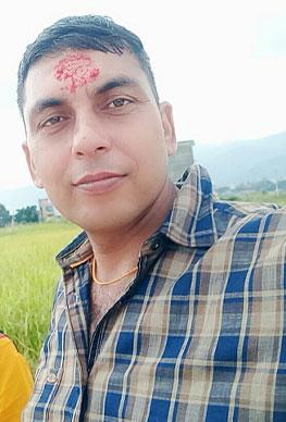 Govinda Phuyal