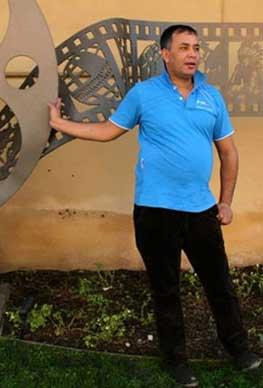 Gyanendra Deuja