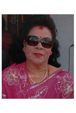 Gyanu Rana