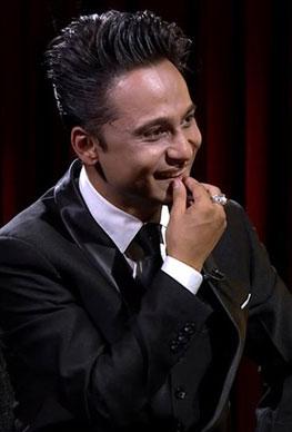 Harihar Adhikari