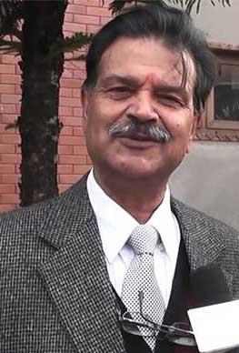 Harihar Sharma